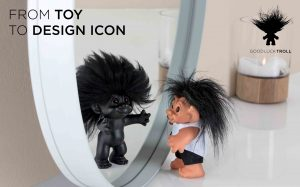 From Toy to Designicon